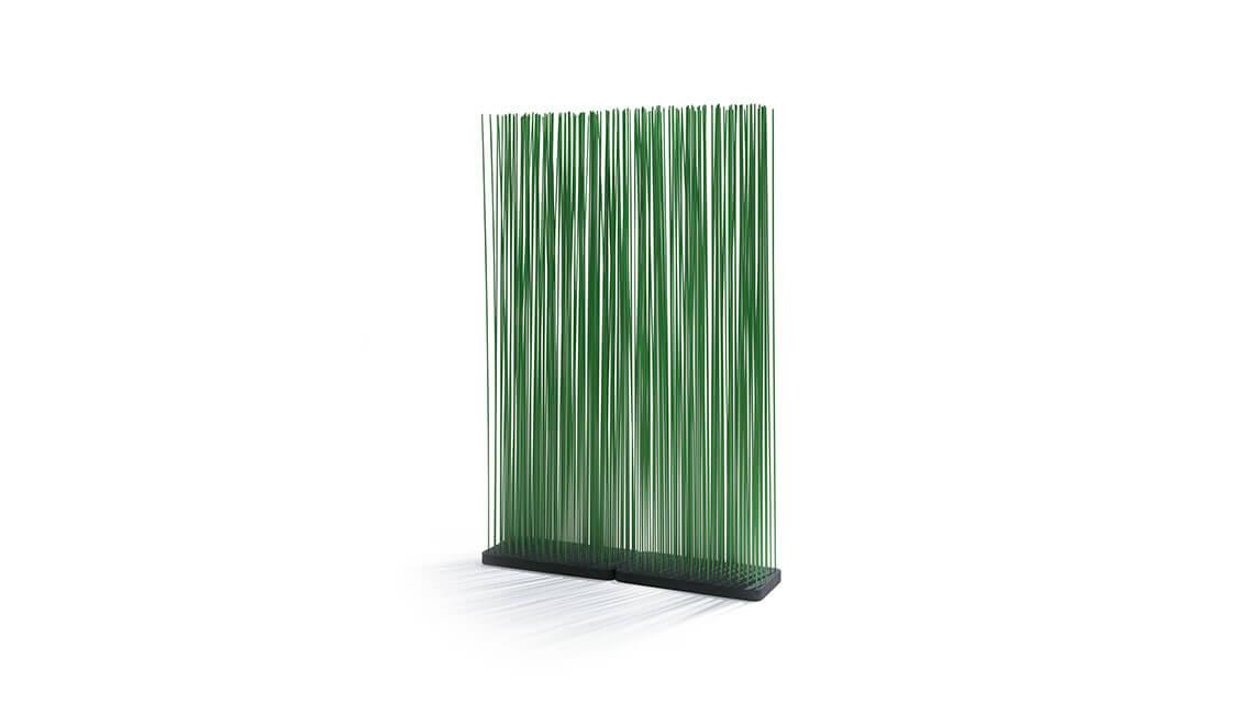 緑色のsticks