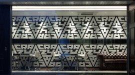 クレイジーTV六本木ファクトリーの待合室
