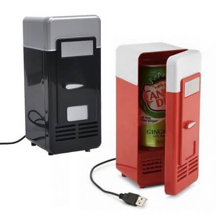 USB冷蔵庫