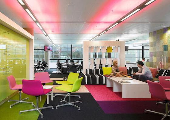 World Best Office Design